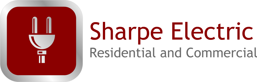 Sharpe Electric Logo
